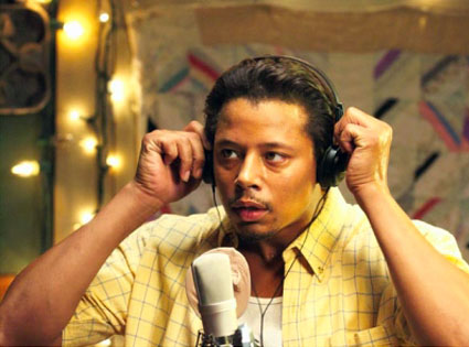 Terrence Howard, Hustle & Flow