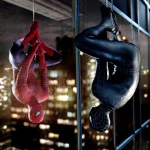 Spider-Man, Venom, Spider-Man 3