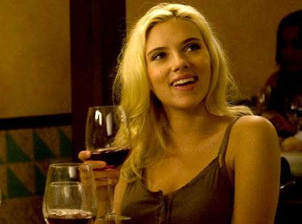 Scarlett Johansson, Vicky Cristina Barcelona