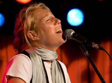 Martha Wainwright, Canadian Music Cafe 2008