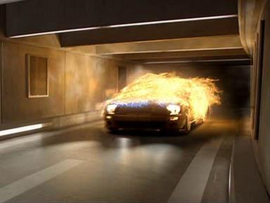 Knight Rider: NBC Gives KITT a Full Season   E! News Australia
