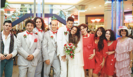 Tony and Tina's Wedding, Vancouver