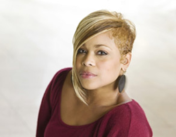 T-Boz's Personal Photos - Essence