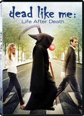 Ellen Muth, Dead Like Me