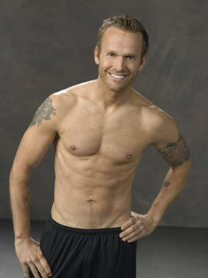 Bob Harper, The Biggest Loser