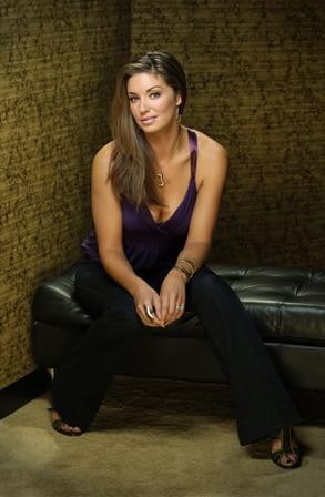 Bianca Kajlich, Rules of Engagement