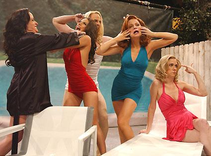 Saturday Night Live, Gallery, Eva Longoria