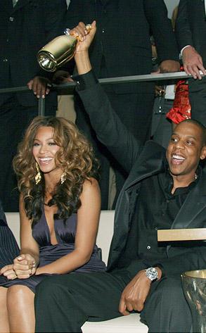Beyonce Knowles, JayZ