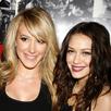 Haylie Duff, Hilary Duff