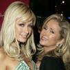 Paris Hilton, Kathy Hilton
