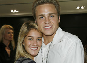 Spencer Pratt, Heidi Montag
