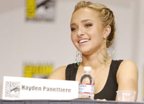 Hayden Panettiere