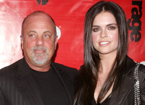 Billy Joel, Katie Lee