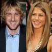 Owen Wilson, Jennifer Aniston