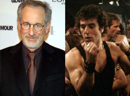 Steven Spielberg, Al Pacino