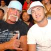 Hulk Hogan, Nick Bollea