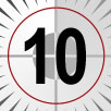 Ten 10 (Countdown Numbers)