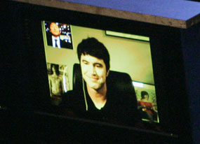 Tom from Myspace, Emmys