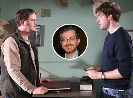 The Office, Greg Daniels