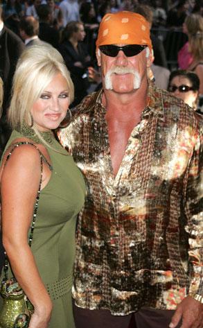 Linda Hogan, Hulk Hogan