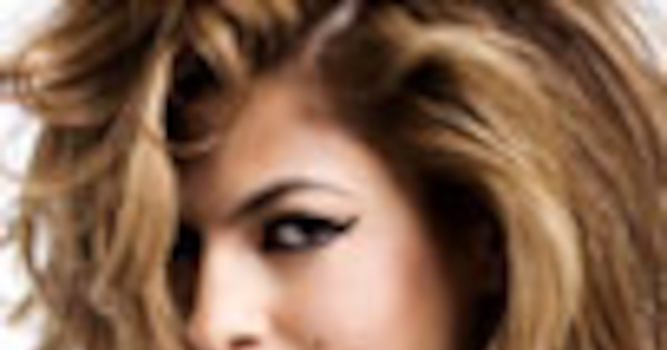 Exclusive Eva Mendes Naked Truth  E News-3495