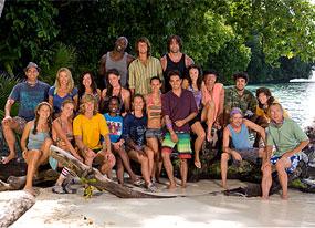 Survivor: Micronesia (favorites)
