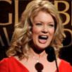 Mary Hart, Golden Globes