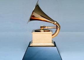 Grammy Stauette