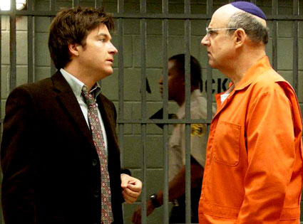 Jason Bateman, Jeffrey Tambor, Arrested Development