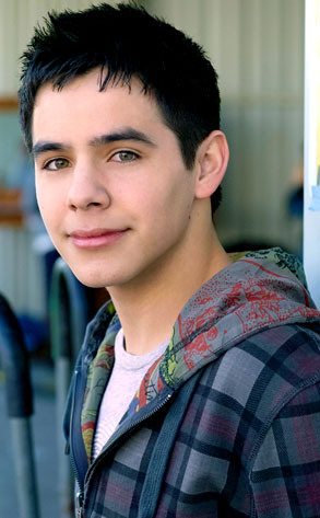 David Archuleta, American Idol Season 7