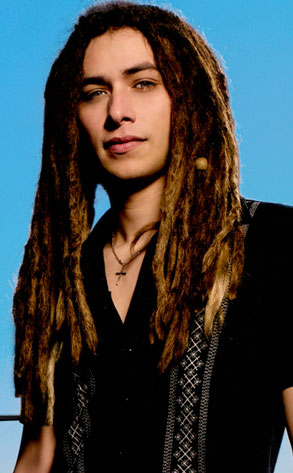 Jason Castro, American Idol Season 7