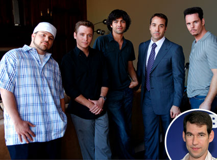 Entourage, Doug Ellin