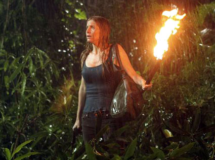 Lost - Elizabeth Mitchell - Ep 6: The Other Woman
