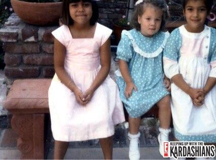 Kardashians Family Photos