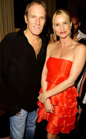 Nicollette Sheridan and Michael Bolton Disengage   E! News