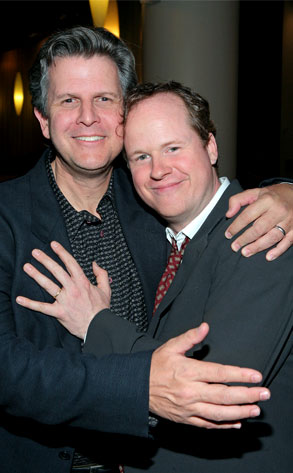 David Greenwalt, Joss Whedon