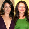 Kristin Davis, Lindsay Lohan