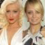 Christina Aguilera, Nicole Richie