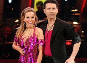 Marlee Matlin, Dancing with the Stars
