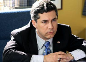 Chris Parnell, Miss/Guided