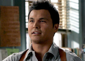 Adam Beach, Law & Order: SVU