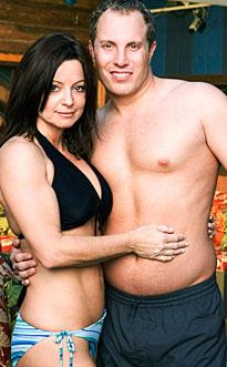 Adam Jasinski, Big Brother 9
