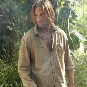 Lost: Something Nice Back Home, Josh Holloway