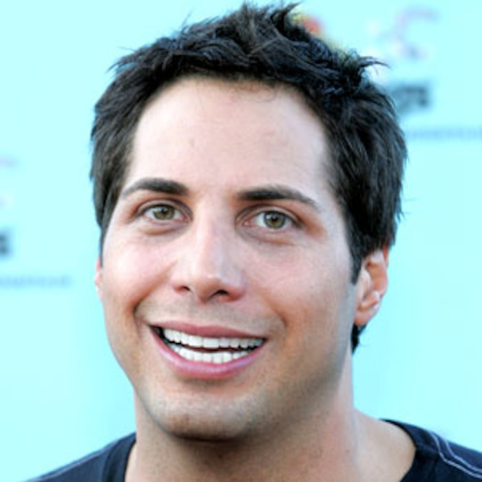 Girls Gone Wild Guy Joe Francis Briefly Back in the Clink