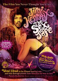 Jimi Hendrix Sex Tape