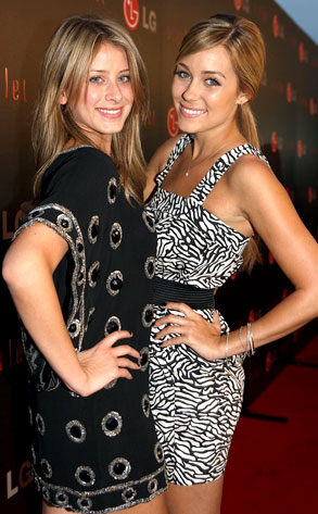 Lauren Bosworth, Lauren Conrad