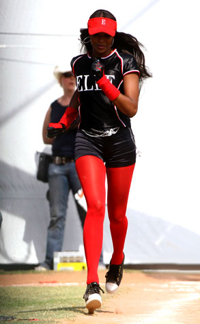 Naomi Campbell