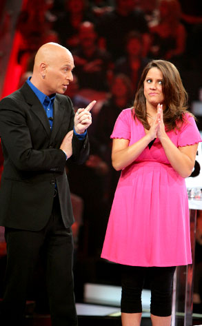 Howie Mandel, Deal or No Deal