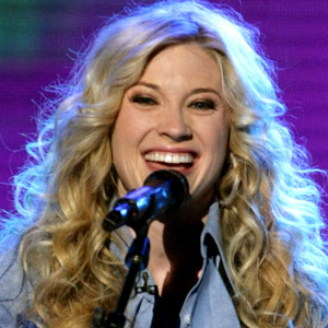 Brooke White, American Idol: Season 7