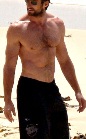 Hugh Jackman
